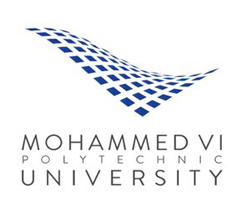 Logo Université Mohammed VI Polytechnique
